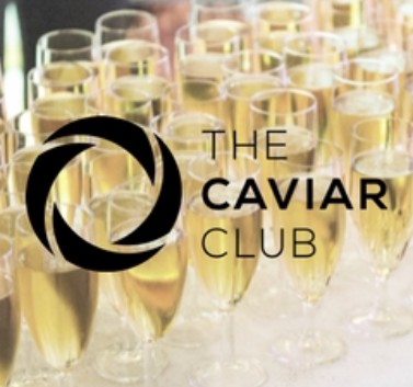 The Caviar Club, Turku 2017